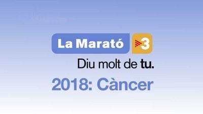 La Seu d'Urgell recull prop de 18 mil euros en benefici de la Marató de TV3
