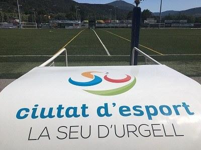 La Seu d'Urgell reobrirà les instal·lacions esportives el pròxim dilluns si la ciutat entra en la fase 2 de desescalada