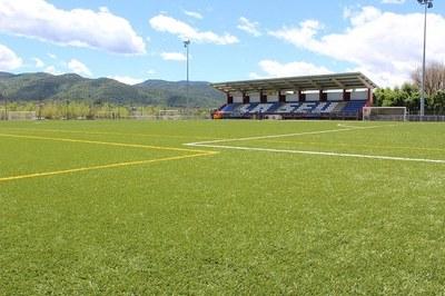 La Seu d'Urgell retrà homenatge a Emili Vicente posant el seu nom al camp de futbol municipal