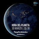 La Seu d'Urgell tornarà a apagar els llums per l'Hora del Planeta 2019