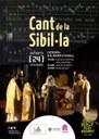 La Seu d'Urgell tornarà a interpretar el Cant de la Sibil·la la nit de Nadal