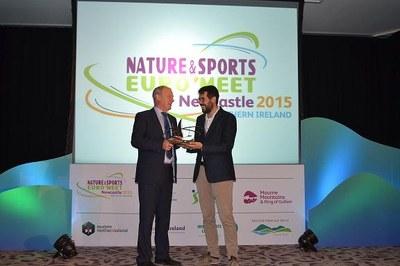 La Seu d'Urgell acollirà el Congrés Europeu d'Esports a la Natura el 2017