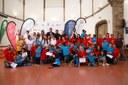 La Seu d'Urgell acull el programa Young Athletes, disciplina que aposta per l'adaptació i inclusió dels més petits
