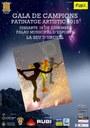 La Seu d'Urgell acull la Gala de Campions de Patinatge Artístic amb 250 patinadors d'arreu de Catalunya