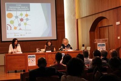 La Seu d'Urgell acull una jornada sobre aprenentatge i emprenedoria