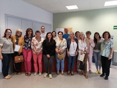La Seu d'Urgell agraeix els urgellencs voluntaris participants en el projecte d'acompanyament educatiu