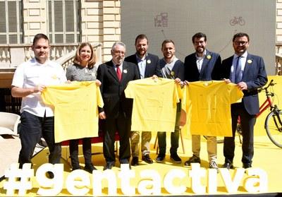 La Seu d'Urgell, escollida per celebrar l'acte central del Dia Mundial de l'Activitat Física