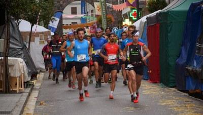 La Seu d'Urgell ho té tot a punt per rebre els més de 200 corredors de la Transfronterera