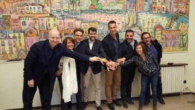 La Seu d'Urgell i Andorra la Vella acolliran els Jocs Special Olympics 2018