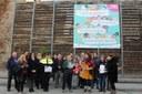 """La Seu d'Urgell i comarca commemoren el 25N per un """"Alt Urgell lliure de violències masclista i LGBTIQfòbia"""""""