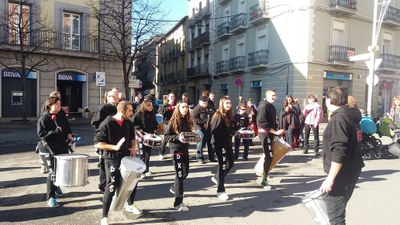 La Seu d'Urgell recapta prop de 17 mil euros per a La Marató de TV3
