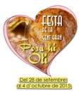 La Seu d'Urgell torna a celebrar la Festa de la Gent Gran, enguany amb el lema 'Posa-hi oli'