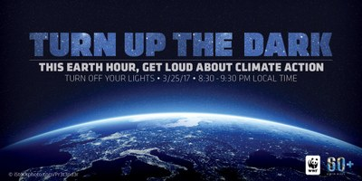 La Seu s'adhereix a 'L'Hora del Planeta' apagant els llums d'edificis i monuments emblemàtics