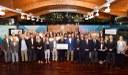 La Taula de Treball Permanent per una Candidatura Olímpica d'Hivern Pirineus-Barcelona inicia un diàleg informal amb el COI per avançar en la definició del projecte