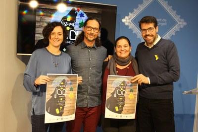 La tercera edició del Festival del Joc del Pirineu se centrarà en els jocs de rol