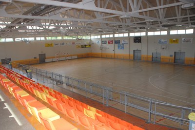 L'Ajuntament de la Seu d'Urgell invertirà 88 mil euros en millores a instal·lacions esportives municipals