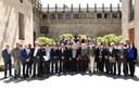 L'Ajuntament de la Seu d'Urgell participa en la constitució de la Taula de treball de la candidatura olímpica Barcelona-Pirineus