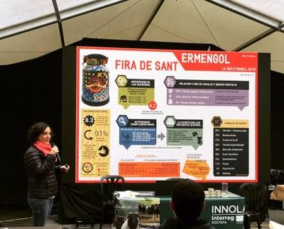 L'Ajuntament de la Seu d'Urgell present en la darrera jornada del projecte europeu INNOLACT