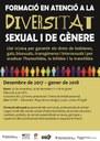 L'Alt Urgell organitza un curs sobre atenció a la diversitat sexual i de gènere