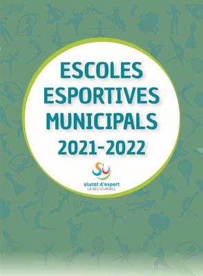 Les Escoles Esportives Municipals de la Seu d'Urgell ofereixen una dotzena d'activitats físiques per al curs 2021-22