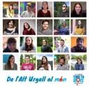 """L'Oficina Jove de l'Alt Urgell se suma de nou a la Campanya Europea Time to move 2020 """"Descobreix noves maneres de viure Europa"""""""