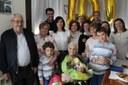 L'urgellenca Maria Navinés Erola rep la Medalla Centenària de la Generalitat de Catalunya