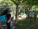 Més de 120 nens i nenes inicien avui el casal Esports Aventura