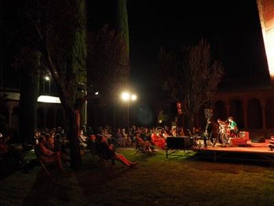 Més de 2.000 persones han assistit fins ara a les activitats d'estiu de la Seu d'Urgell