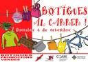 Nova edició de 'Botigues al carrer' a la Seu d'Urgell
