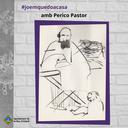 Nova sèrie de dibuixos de Perico Pastor dedicats a la quotidianitat del confinament