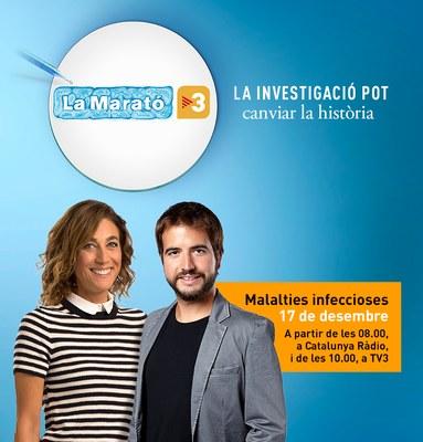 Preparades prop d'una trentena d'activitats a la Seu d'Urgell en pro de La Marató de TV3