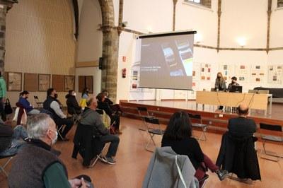 Presentada a botiguers i marxants de la Seu d'Urgell l'App que facilita la gestió del Tax-Free