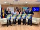 Presentats a Madrid els tercers Mundials de Piragüisme de la Seu d'Urgell