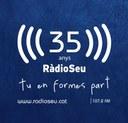 RàdioSeu celebra el 35è aniversari de les primeres emissions i els 25 anys de 'Carretera i Manta'