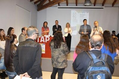 Realitzades 210 entrevistes en el workshop ocupacional entre 80 demandants de feina i 14 empreses de la comarca i d'Andorra