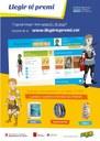 Sessió virtual del club de lectura i nova edició del concurs 'Llegir té premi'