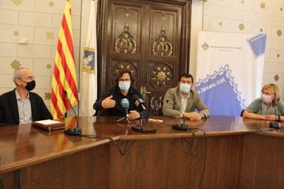 Signat un conveni entre HIULS i la Fundació Hàbitat 3 per oferir habitatge de lloguer social i/o assequible a la Seu d'Urgell