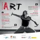 Tallers online de dansa contemporània i de fotografia expressiva per a adolescents i joves alturgellencs