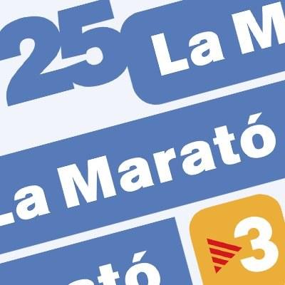 Una arrossada popular i una Festa Origins Remix, primers actes solidaris amb La Marató de TV3