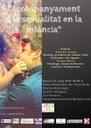 Xerrada sobre sexualitat i infància, oberta a les famílies de la Seu d'Urgell i comarca