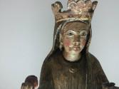 Museu Diocesà Escultura