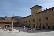 Palau Episcopal Plaça