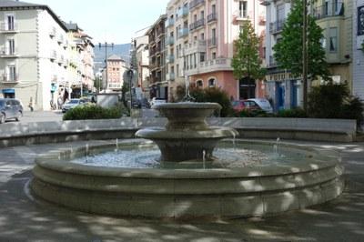 Passeig Joan Brudieu 01