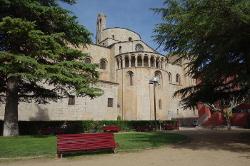 Catedral Santa Maria - Parc Cadí