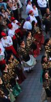 Festes i tradicions Ball Cerdà