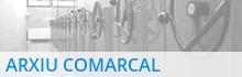 Arxiu Comarcal Alt Urgell