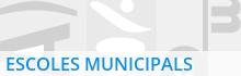 Escoles Municipals