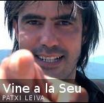 Patxi Leiva