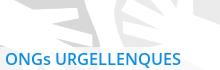 ONGs Urgellenques