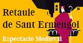 Retaule St. Ermengol